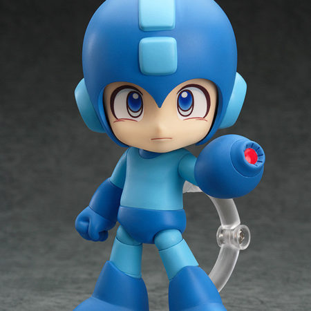 Mega Man Nendoroid Action Figure Mega Man-0
