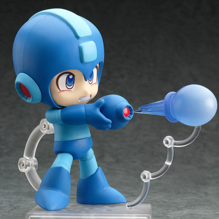 Mega Man Nendoroid Action Figure Mega Man-2826