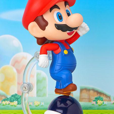 Super Mario Nendoroid Action Figure Mario-2876