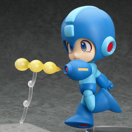 Mega Man Nendoroid Action Figure Mega Man-2822