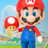 Super Mario Nendoroid Action Figure Mario-0