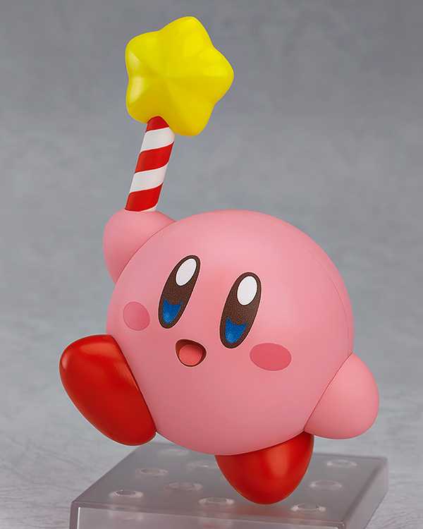 Kirby's Dream Land Nendoroid Action Figure Kirby-2839