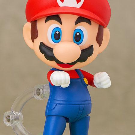 Super Mario Nendoroid Action Figure Mario-2873