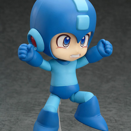Mega Man Nendoroid Action Figure Mega Man-2827