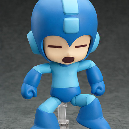 Mega Man Nendoroid Action Figure Mega Man-2824