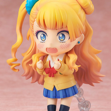 Please Tell Me! Galko-chan Nendoroid Action Figure Galko-2905