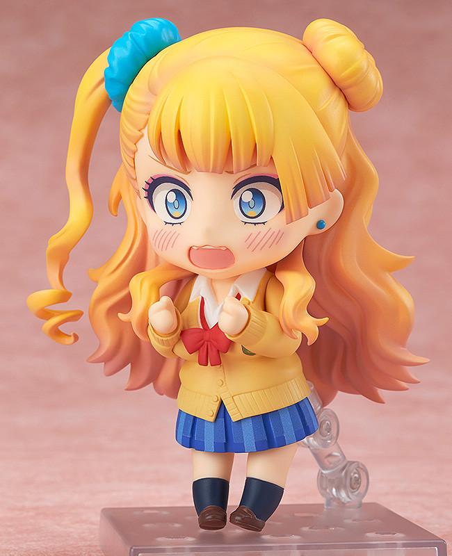 Please Tell Me! Galko-chan Nendoroid Action Figure Galko-2905