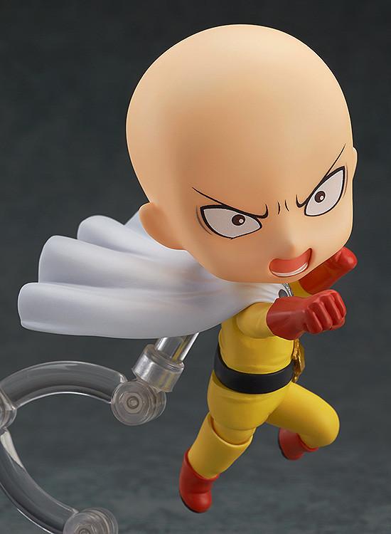 One Punch Man Nendoroid Action Figure Saitama-2846
