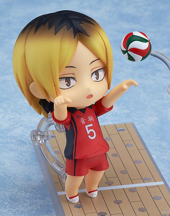 Haikyu!! Nendoroid Action Figure Kenma Kozume-2803
