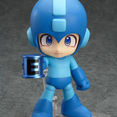 Mega Man Nendoroid Action Figure Mega Man-2823
