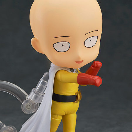 One Punch Man Nendoroid Action Figure Saitama-2845