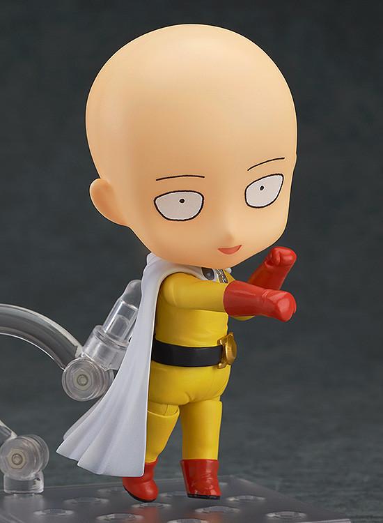 One Punch Man Nendoroid Action Figure Saitama-2845