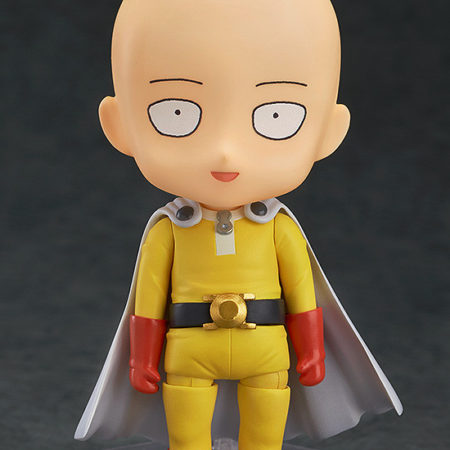 One Punch Man Nendoroid Action Figure Saitama-0
