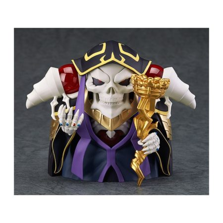 Overlord Nendoroid Action Figure Ainz Ooal Gown-0