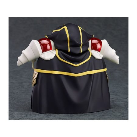 Overlord Nendoroid Action Figure Ainz Ooal Gown-3004