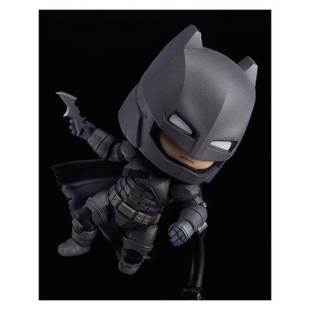 Batman v Superman Dawn of Justice Nendoroid Action Figure Batman-2973