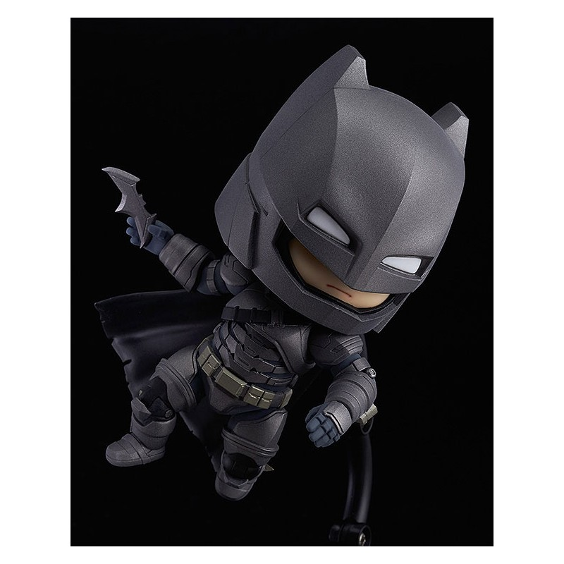 Batman v Superman Dawn of Justice Nendoroid Action Figure Batman-2973