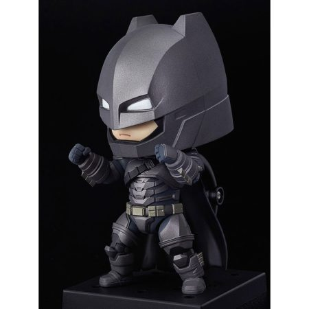 Batman v Superman Dawn of Justice Nendoroid Action Figure Batman-2970