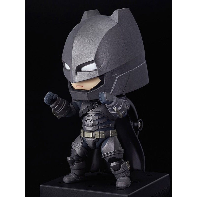 Batman v Superman Dawn of Justice Nendoroid Action Figure Batman-2970