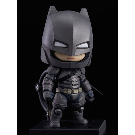 Batman v Superman Dawn of Justice Nendoroid Action Figure Batman-0