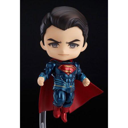 Batman v Superman Dawn of Justice Nendoroid Action Figure Superman-3027