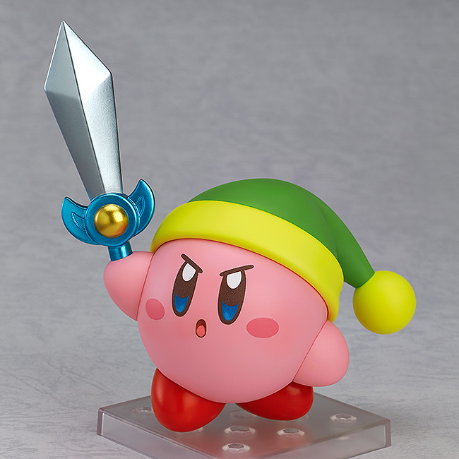 Kirby's Dream Land Nendoroid Action Figure Kirby-2840