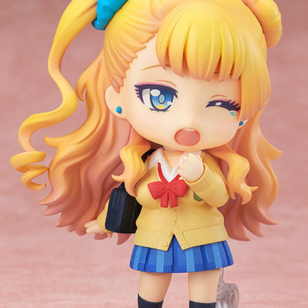 Please Tell Me! Galko-chan Nendoroid Action Figure Galko-2906