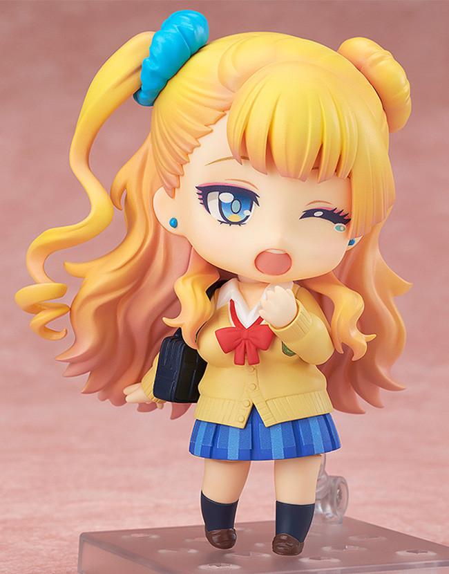 Please Tell Me! Galko-chan Nendoroid Action Figure Galko-2906