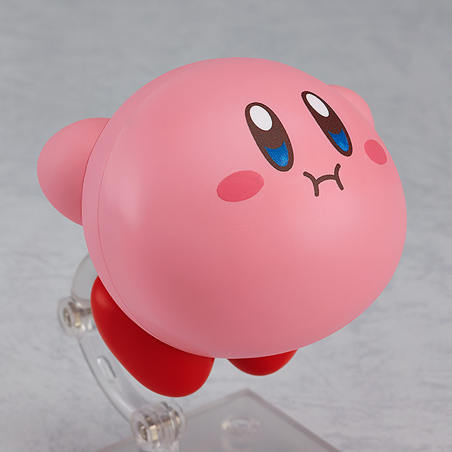 Kirby's Dream Land Nendoroid Action Figure Kirby-2836