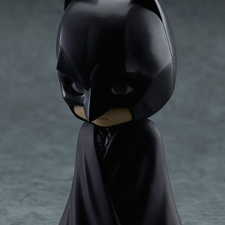 The Dark Knight Rises Batman Heroes Edition Nendoroid-2917