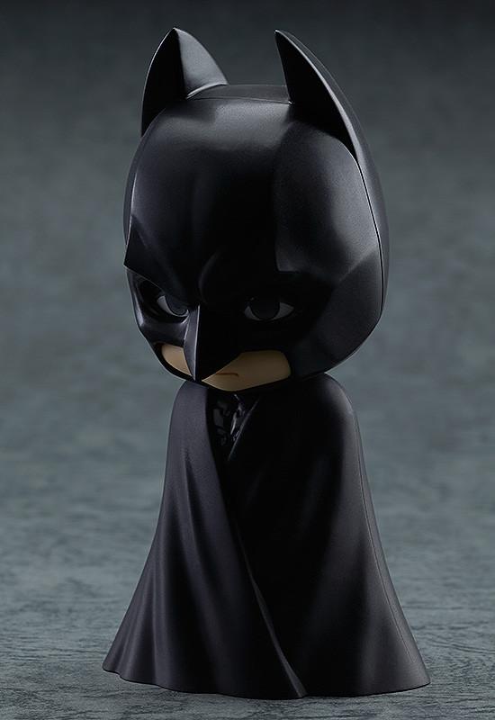 The Dark Knight Rises Batman Heroes Edition Nendoroid-2917