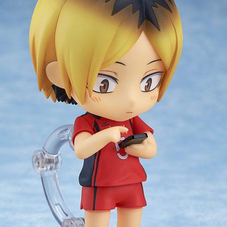 Haikyu!! Nendoroid Action Figure Kenma Kozume-2802