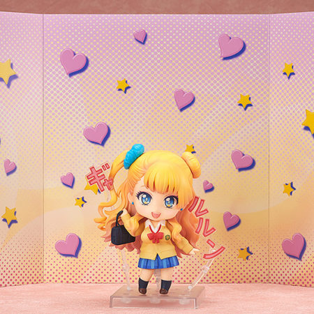 Please Tell Me! Galko-chan Nendoroid Action Figure Galko-2904
