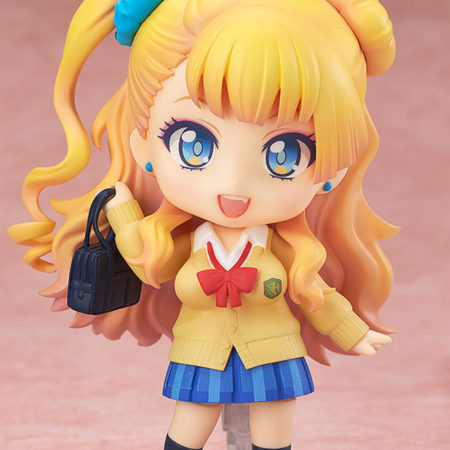 Please Tell Me! Galko-chan Nendoroid Action Figure Galko-0