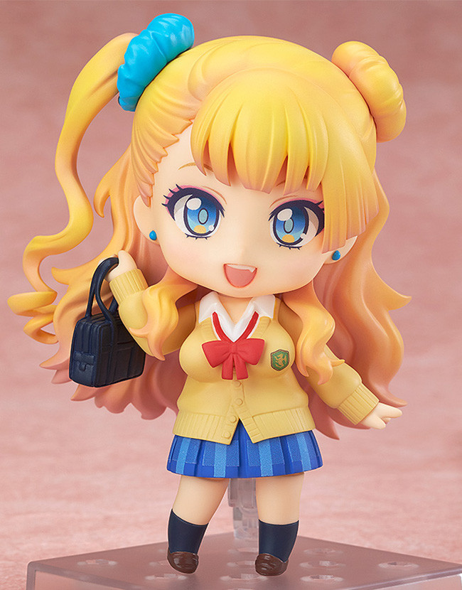 Please Tell Me! Galko-chan Nendoroid Action Figure Galko-0