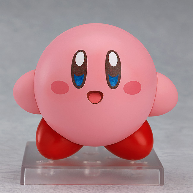 Kirby's Dream Land Nendoroid Action Figure Kirby-0