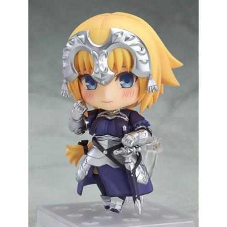 Fate/Grand Order Nendoroid Action Figure Jeanne d'Arc (Re-sale)-3054