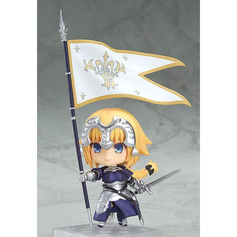 Fate/Grand Order Nendoroid Action Figure Jeanne d'Arc (Re-sale)-3053