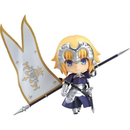 Fate/Grand Order Nendoroid Action Figure Jeanne d'Arc (Re-sale)-0