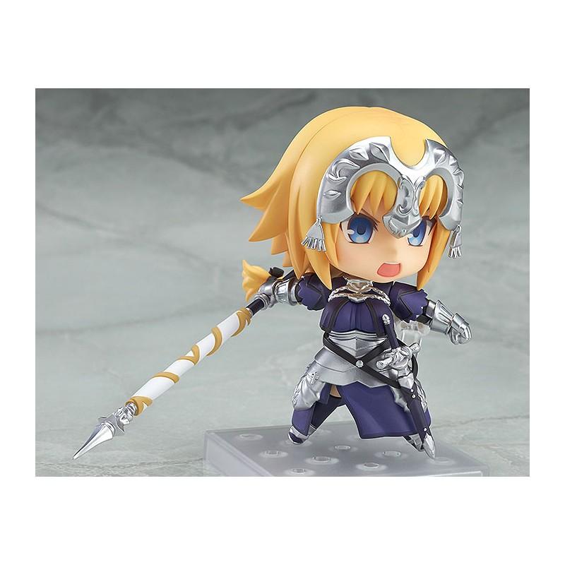 Fate/Grand Order Nendoroid Action Figure Jeanne d'Arc (Re-sale)-3055