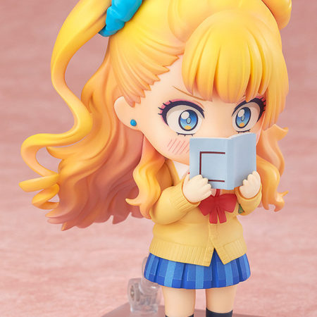 Please Tell Me! Galko-chan Nendoroid Action Figure Galko-2902