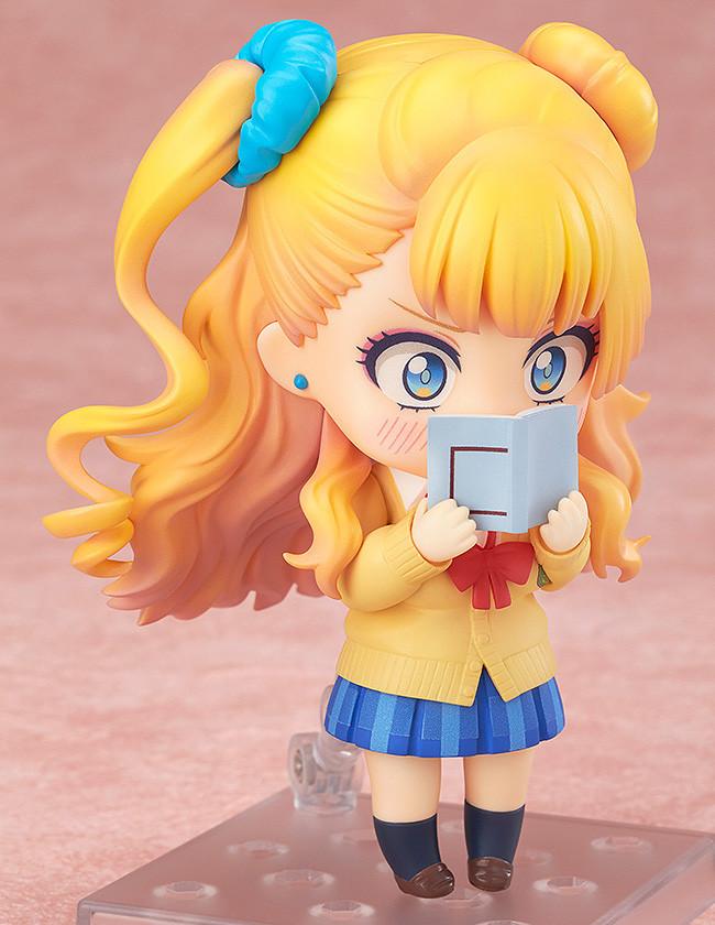 Please Tell Me! Galko-chan Nendoroid Action Figure Galko-2902