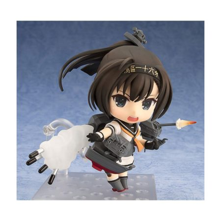 Kantai Collection Nendoroid Action Figure Akizuki-3088