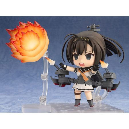 Kantai Collection Nendoroid Action Figure Akizuki-3084