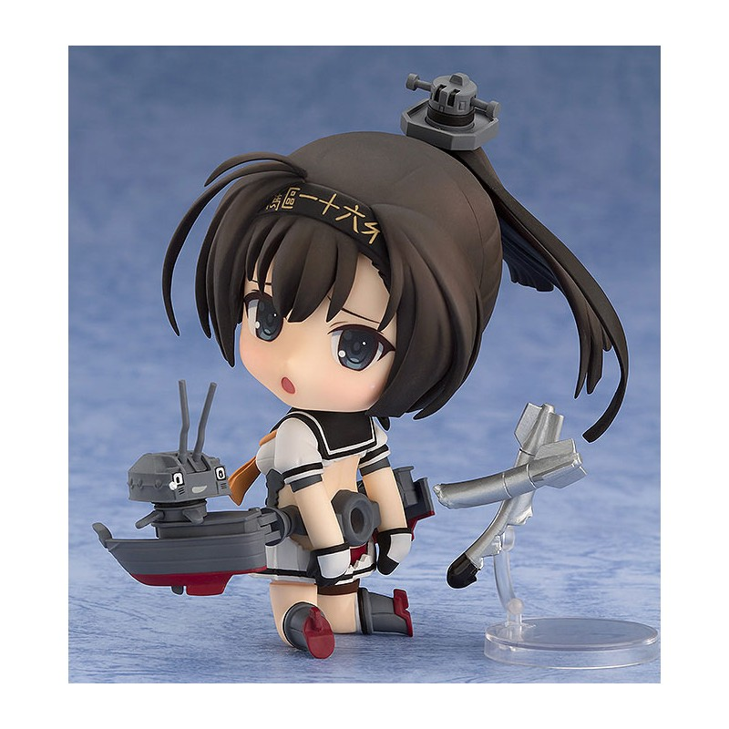 Kantai Collection Nendoroid Action Figure Akizuki-3083