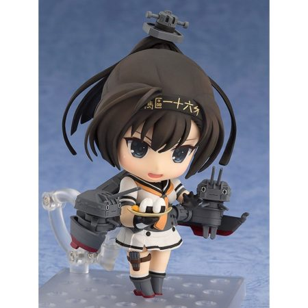 Kantai Collection Nendoroid Action Figure Akizuki-3089