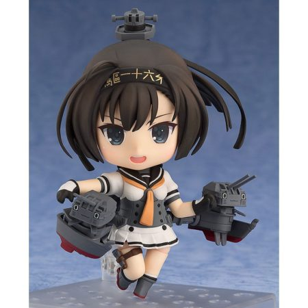 Kantai Collection Nendoroid Action Figure Akizuki-3086