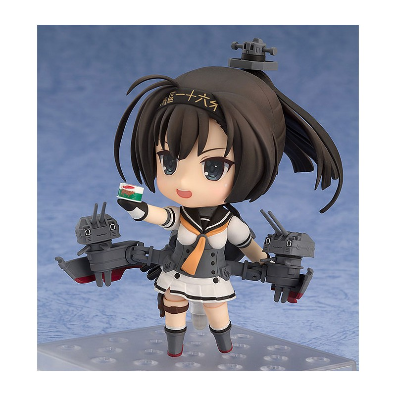 Kantai Collection Nendoroid Action Figure Akizuki-3087