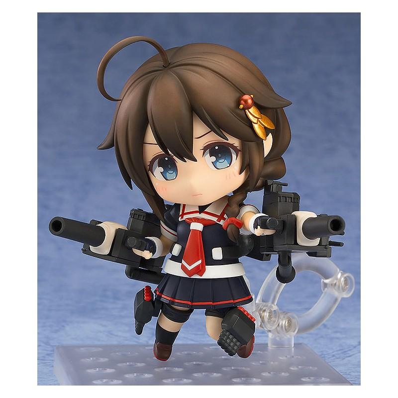 Kantai Collection Nendoroid Action Figure Shigure Kai Ni-2997