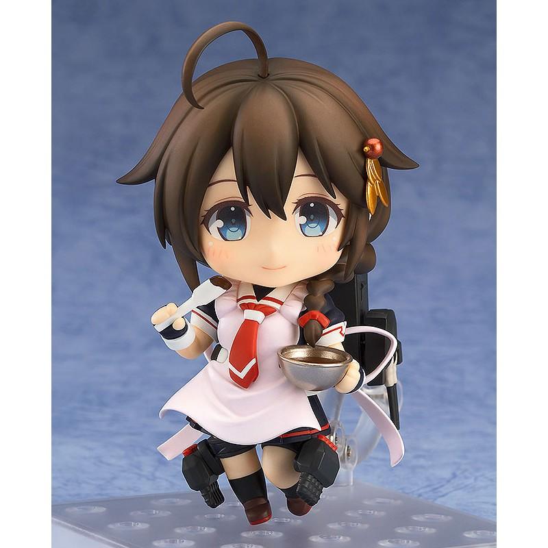Kantai Collection Nendoroid Action Figure Shigure Kai Ni-2995